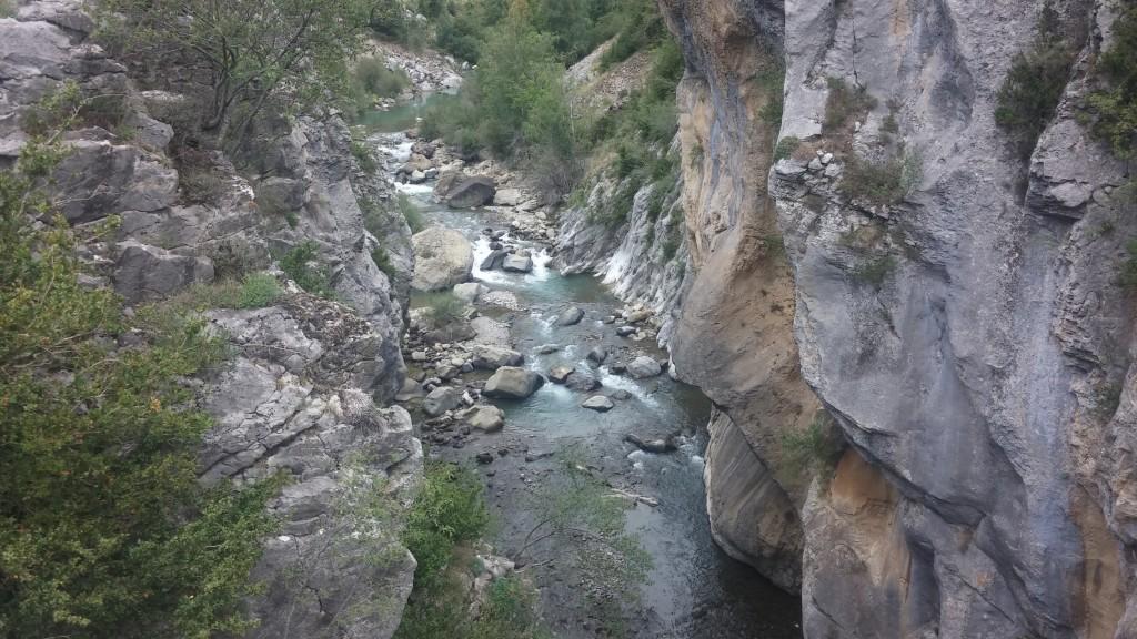 Netter Canyon :-)