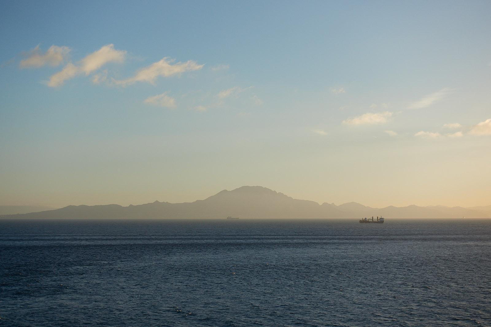 Woche #3 – Überfahrt nach Lanzarote | Jonathans Webseite